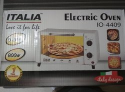 Electric Italia Microwave Oven, Capacity: 9 Litre, 220-440 V