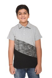 Fashionable Polo T-shirt for Boys