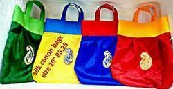 Silk Cotton Bag
