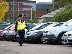 Parking Security Service