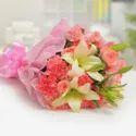 Pink Combination Flower