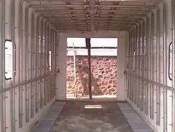 Shower Testing System