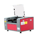 Laser Cutting & Engraving Machines KCMA-1390K