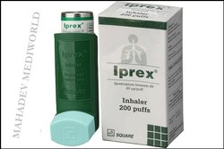 Ipratropium Bromide Generic