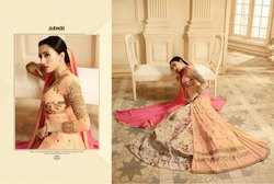 Zubeda Seher Long Designer Salwar Kameez Suits