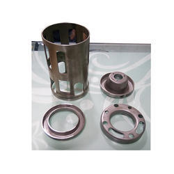 Deep Draw Hydraulic Parts