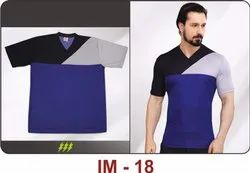 IM-18 Polyester T-Shirts