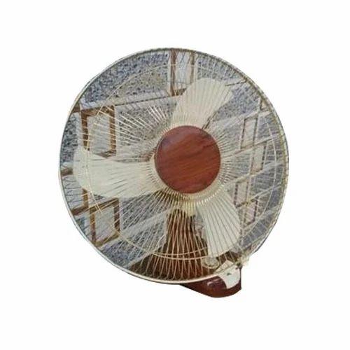 Vane Electric Wall Mounted Fan Rs 850 Piece Nemi