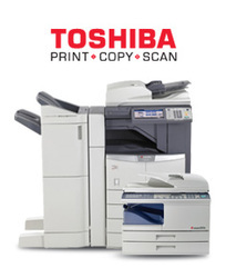 DRIVERS UPDATE: COPIERS TOSHIBA