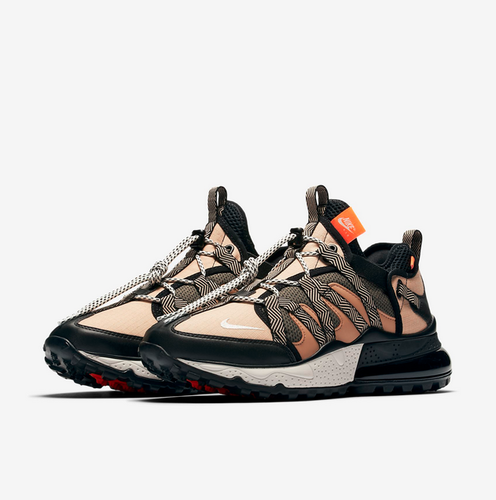 1ee45b29152f Men Nike Air Max 270 Bowfin
