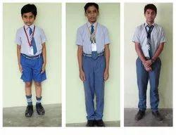 Cotton School Uniforms