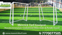 Goal Posts for Football Ground