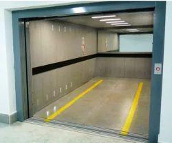 Future Car Elevator