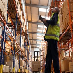 Industrial Warehouse Flexible Warehousing Services, in Pan India