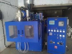 LDPE Blow Moulding Machine