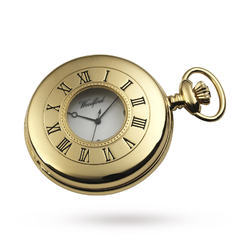 5f9dd09ab Simona Golden Victorian London Antique Pocket Watch, SIAPW001, Rs ...