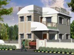 Villas Building Construction Service