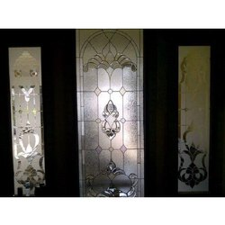 Decorative Fusion Glass