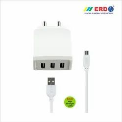 TC 33 Micro USB Charger