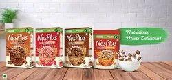 Nestle Breakfast Cereals