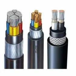 Copper Polycab LT & HT Cables