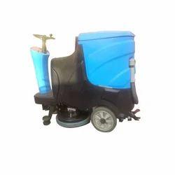 Ride On Floor Scrubber Drier