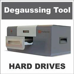 Degaussing Tool