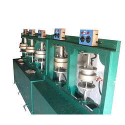 Hydraulic Five Die Paper Plate Making Machine