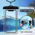 Waterproof Mobile Cover