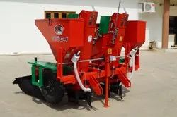 High Performance Precise Potato Planter