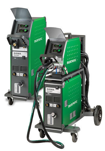 Inverter Mig / Arc/ Tig Welding Machine