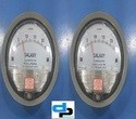 Low Cost Galaxy Differential Pressure Gauges