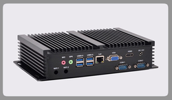 Mootek Celeron Quad Core PC