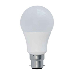 Cool Daylight Ceramic 7W LED Bulb, Base Type: B22