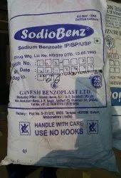 Sodium Benzonate