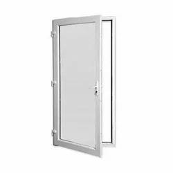 Rectangular UPVC Door