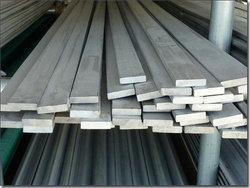 Mild Steel Flat Bright Bars for Industrial