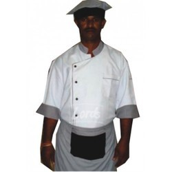 Chef Coat Assistant Chef Wear