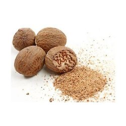 Viola  Nutmeg Food Flavor