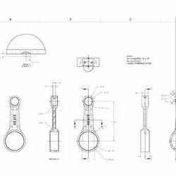 2D Mechanical Drafting