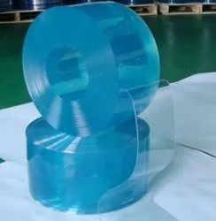 Freezer Cold PVC Strip Curtain