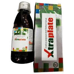 Xtraplate Syrup