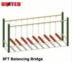 9 Ft Balancing Bridge