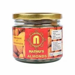 Nathus 1 kg Almonds Nuts