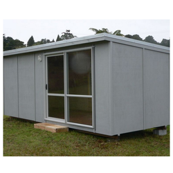 Designer Portable Cabins