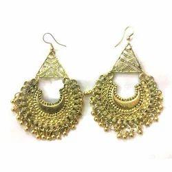 Party Ladies Golden Earring