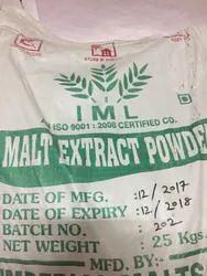 Extract & Powder