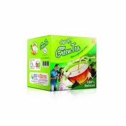 Ayush Ultra Health Tea Ayush Green Tea, Packaging Type: Box