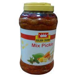 5 kg Mix Pickle