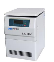High Capacity (Refrigerated) Centrifuge- L535R-1 L535-1, L535